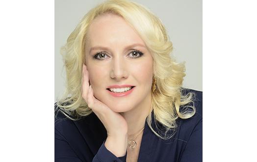 Nina Broström