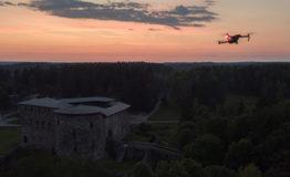 Uusi dronelaki voimaan vuodenvaihteessa