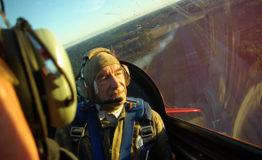 Ikääntyminen ei estä ilmailuharrastusta