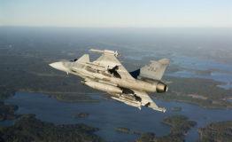 HX-kandidaatit Saab ja Eurofighter menestyvät maailmalla