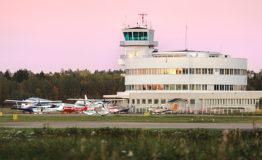 Taistelu Malmin lentokentästä jatkuu