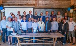 Viro investoi vahvasti maakuntakenttiin